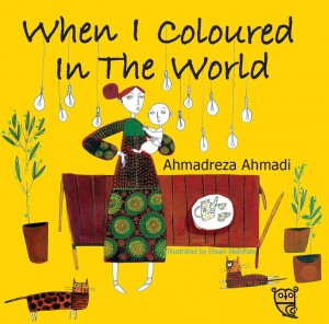 When I Coloured-in the World