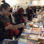 Enter the wonderful world of BOOKS at the London Children's Book Fair