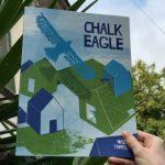 Chalk Eagle Cover
