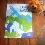 Chalk Eagle