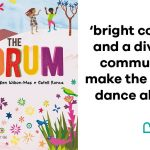 Book Trust loves The Drum!