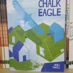 Chalk Eagle gives children the chance to find their own words