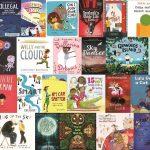 Children's publishers choose books that represent home
