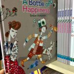 What would our own bottles of happiness hold?