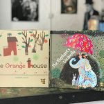 The Orange House and The Elephant's Umbrella