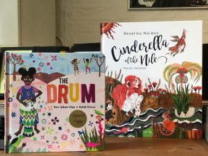 Carnegie and Kate Greenaway chooses Tiny Owl Books to promote diversity!