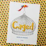 There are so many ways to enjoy Caged! – Eye Magazine
