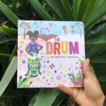 The Drum has been longlisted for UKLA!