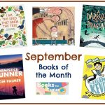 There's Room for Everyone is book of the month!