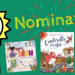 Hurrah! Three Tiny Owl books nominated for Kate Greenaway Awards!