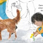 Dare is truly a picture book for everyone! – Laura Baxter