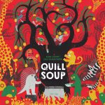 Buy Quill Soup