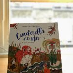 Cinderella of the Nile is coming out in paperback!