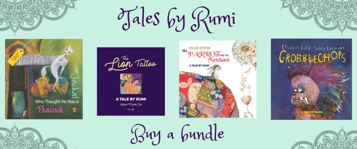 Tales by Rumi series link